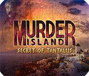 Murder Island Secret of Tantalus