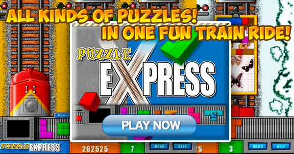 puzzle express online