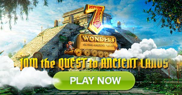 7 Wonders Online