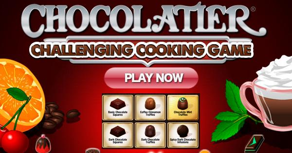 Play Chocolatier Online