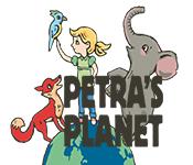 Petra's Planet