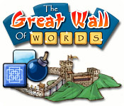 The Great Wall of Words
